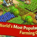 FarmVille 2 Country Escape Mod APK Unlimited Keys Download