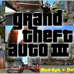 GTA 3 for Android Apk Data Download