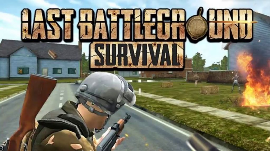 Last Battleground Survival Mod APK Download
