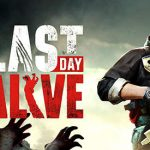 Last Day Alive Apk Mod TPS Zombie Survival Game Download