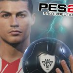 PES 2018 Mod BlackBall APK DATA Android