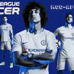 DLS 19 Mod Chelsea Apk Data