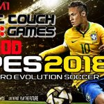 PES 2018 Mod FTS Android Offline 250MB HD Graphics Download