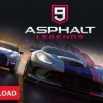 Asphalt 9 Legends APK MOD Android Download