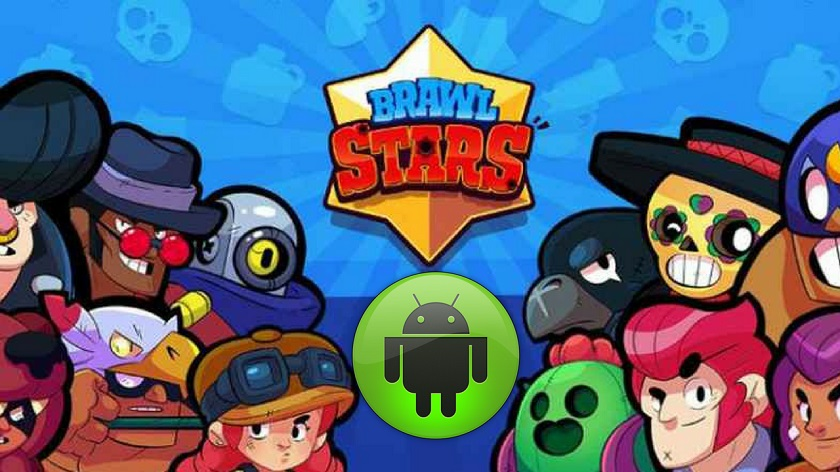 Brawl Stars APK MOD Android Download