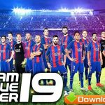 Dream League Soccer 2019 Mod FC Barcelona Android Edition Download