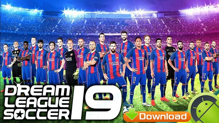 DLS19 Barcelona