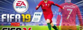 FIFA 14 Mod FIFA 19 Offline