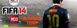 FIFA 14 Ultimate Team Mod Offline Apk Download