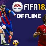 FIFA 18 Offline Android Mod Apk Download