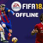 FIFA 18 Offline Android Mod Apk Download