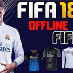 FIFA 18 Offline FIFA 14 Mod Android Game Download
