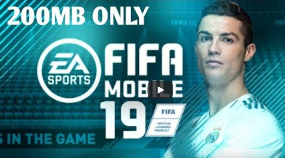 FIFA 19 Apk Obb Data Android Phone Download
