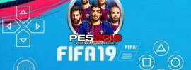 FIFA 19 Mod PES Offline Android Best Graphics Download