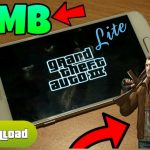 GTA 3 Lite Android Mobile Download