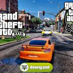 GTA 5 Mod GTA SA Android 2018 Download