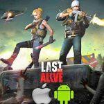 Left to Survive LAST Day ALIVE Apk Mod TPS Zombie Survival