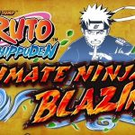 Naruto Ultimate Ninja Blazing Mod Apk Download