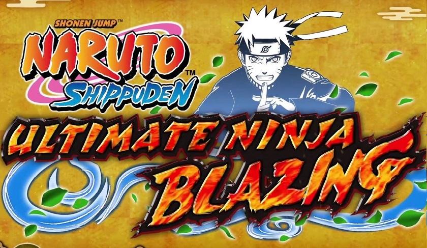 Naruto Ultimate Ninja Blazing Mod Apk Download