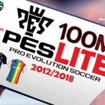 PES LITE Mod Android Offline Game Download