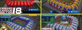Top 5 Stadium of DLS 2018 for Android Download