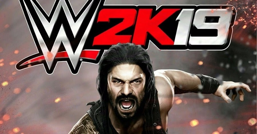 WWE 2K19 MOD APK OBB for Android Download