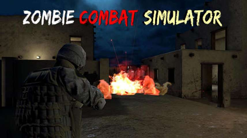 Zombie Combat Simulator Mod Apk Free Shopping Download