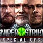 Sniper Strike Special Ops Mod Apk Data Download