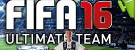 FIFA 16 Android Mod 2018 Ronaldo in Juventus Download