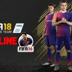 FIFA 18 Mod FIFA 14 Offline Android Game Download