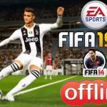 FIFA 19 Offline FIFA 14 Mod Android Update Transfer Download