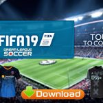 FIFA 19 Offline Mod DLS Android Download