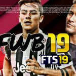 FWB 19 Android Update FTS 2019 Download