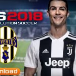 PES 2018 Android Minimum Patch Download