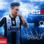 PES 2018 Mobile Mod Patch Android Download