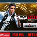 PES 2019 Mod DLS Offline Android Download