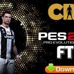 PES2019 Mod FTS APK (): MEGA - ZippyShare
