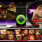 Tekken 3 APK Game Download