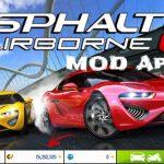 Asphalt8 MOD APK Free Shopping Anti-Ban Download