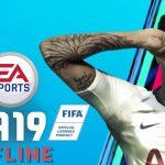 FIFA 19 Offline APK Patch Update Download