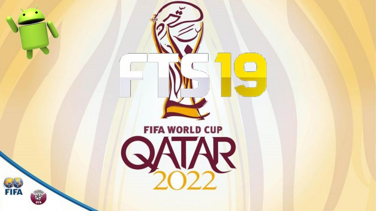 FTS 2022 World Cup Mod Android Game Download