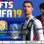 FTS Mod FIFA 19 Offline Android Mobile Game Download
