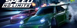 Need for Speed No Limits Mod APK OBB Download