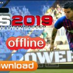 PES 2019 Offline for Android Download
