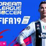 DLS Mod FIFA 19 Offline Barcelona Android Game Download