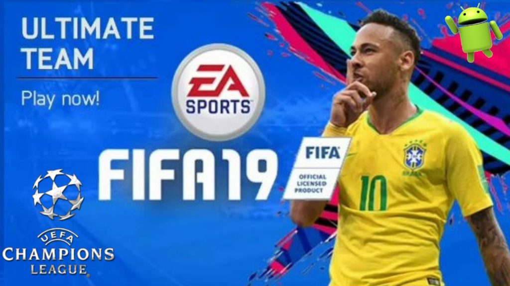 FIFA 19 Mobile Offline Android Patch FIFA 14 Download