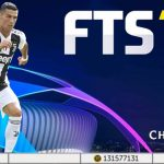 FTS 19 Champions League Android Offline Unlimited Coins Download
