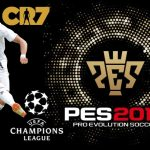 PES 2019 Mobile Patch CR7 and Messi Android Download