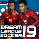 Dream League Soccer 2019 – DLS 19 AFF 2018 Android Download