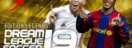 DLS2019 Legends Offline Android Mobile Game Download